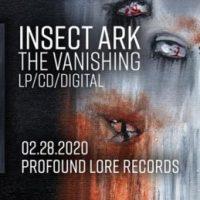 "INSECT ARK ""Tectonic"" Single Off 'The Vanishing' Album (Swans, Ex-SubRosa)"