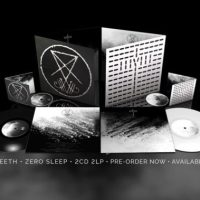 IIVII 'Grinding Teeth/Zero Sleep' Dbl. LP w/ Guests From Soundgarden, Swans, SubRosa; New Video
