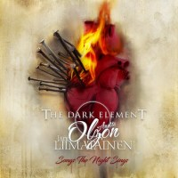 THE DARK ELEMENT 'Songs The Night Sings' Album Review & Stream