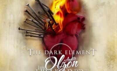 The Dark Element Songs The Night Sings