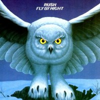 Retro Riffs: RUSH 'Fly By Night' Album Review & Stream