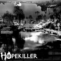 HOPEKILLER 'Children Of A Dead Future' Album Review & Stream