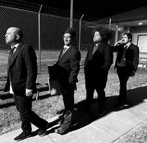 Godzillionaire band