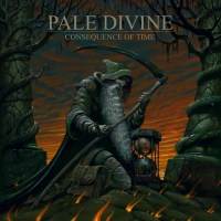 PALE DIVINE 'Consequence Of Time' Album Review & Stream