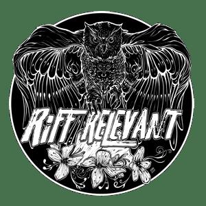Riff Relevant Site Logo