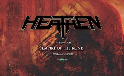 Heathen banner