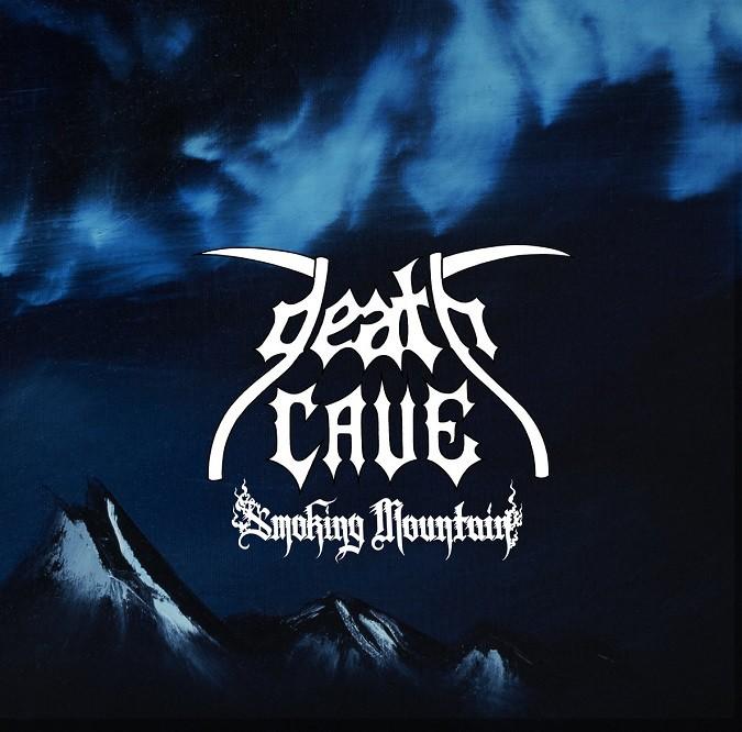 Deathcave Smoking Mountain album