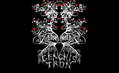 genghis tron logo
