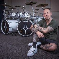 GEAR ASSEMBLY Series #19: IMONOLITH/DEVIN TOWNSEND PROJECT's Ryan Van Poederooyen