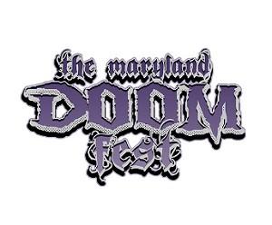 maryland doom fest 2020 logo hdr300