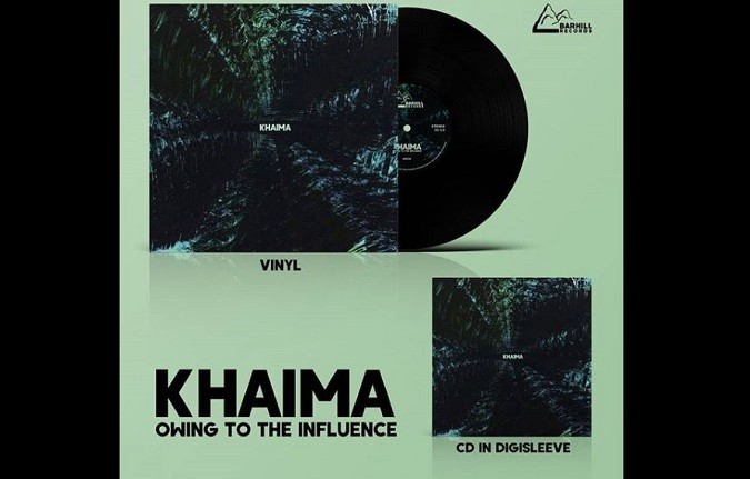 """KHAIMA Shares """"The Fox And The Grapes"""" Video Off 'Owing To The Influence' Album"""