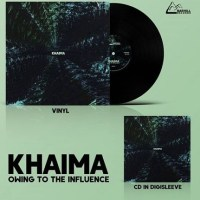 "KHAIMA Shares ""The Fox And The Grapes"" Video Off 'Owing To The Influence' Album"
