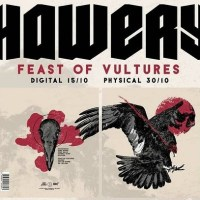 Exclusive Premiere: HAWERY New 'Feast Of Vultures' Full Album Stream