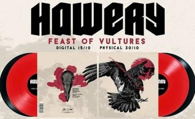 hawery feast of vultures