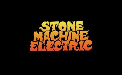 stone machine electric