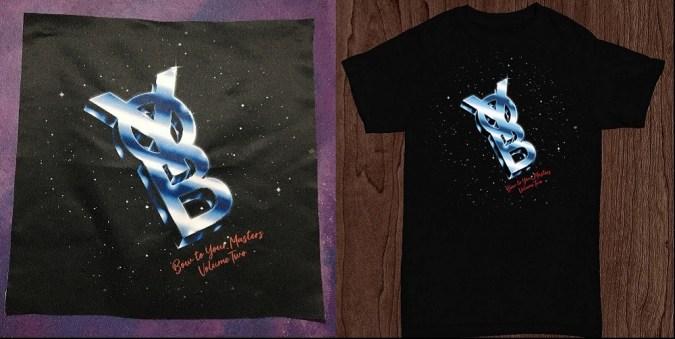 Glory Or Death Records YOB BTYM Vol2 Deep Purple