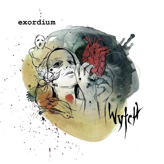Wytch Exordium Album