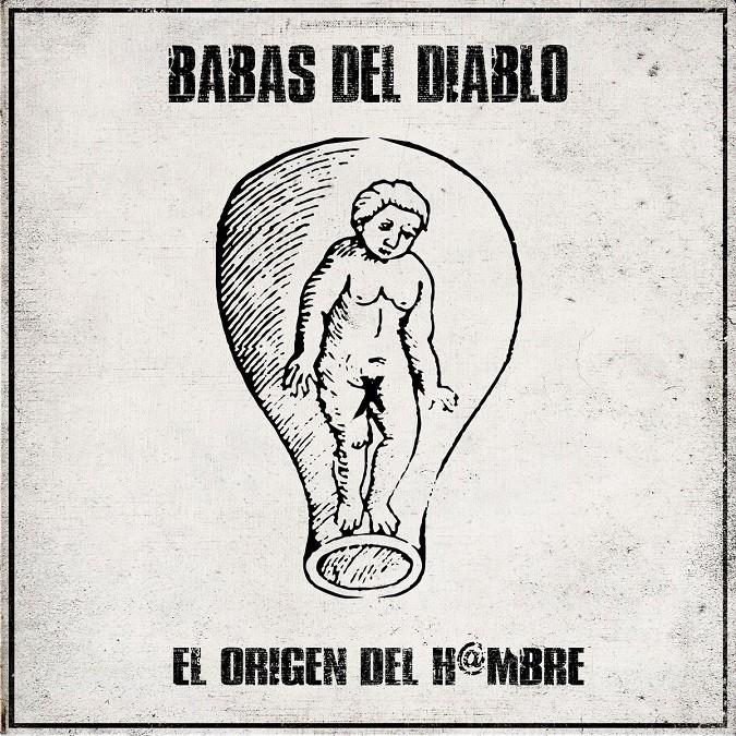 Babas del Diablo LP