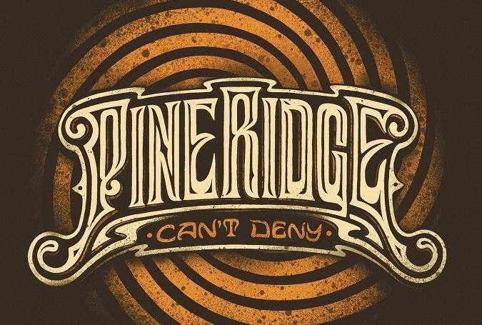 Pine Ridge Can't Deny album art