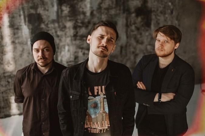 Pine Ridge band photo