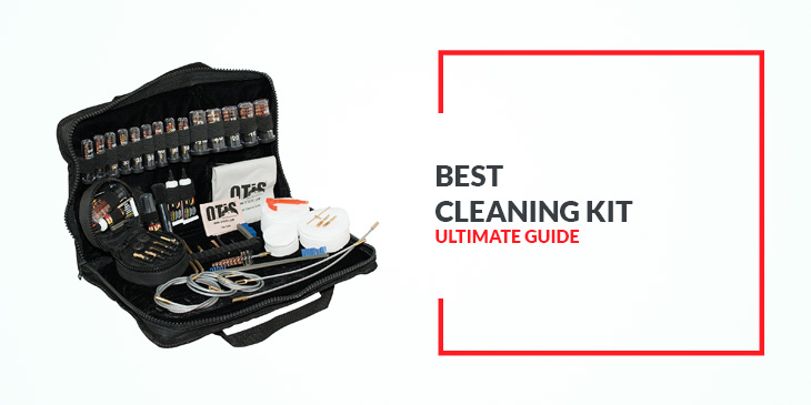 Best Cleaning Kit