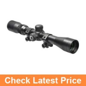 BARSKA 3-9x32 Plinker-22 Riflescope