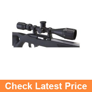 BSA Sweet .22 3-9 x 40mm Rifle Scope
