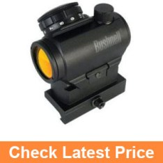 Bushnell AR Optics TRS-25 HiRise Red Dot Riflescope