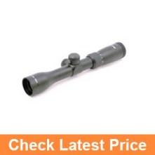 Hammers Long Eye Relief Pistol Scout Scope