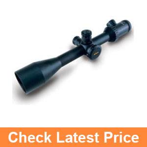 Millett 4-16x50 Illuminated Tactical Riflescope