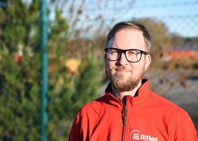 Rickard Nihlén