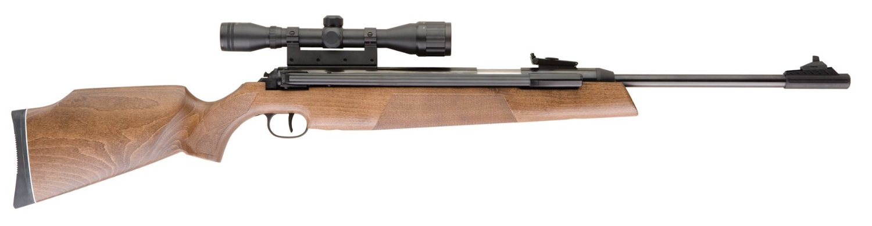 Automatic 22 Cal Pellet Gun