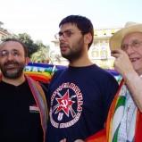 Solidarietà a Francesco Caruso oggetto di una campagna intimidatoria da parte del Coisp