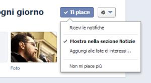 fan page Gianni Porta Sindaco di Molfetta