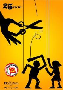 Giornata internazionale contro la violenza di genere