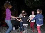 Balli tradizionali...