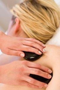 Rigby Hot Stone Massage
