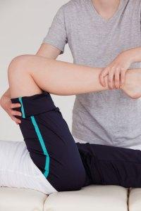 Rigby Sports Massage