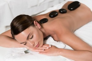 Hot Stone Massage Rigby ID