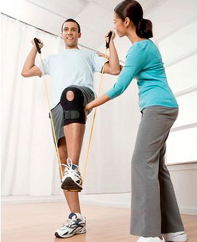 Physical Therapy in Rigby