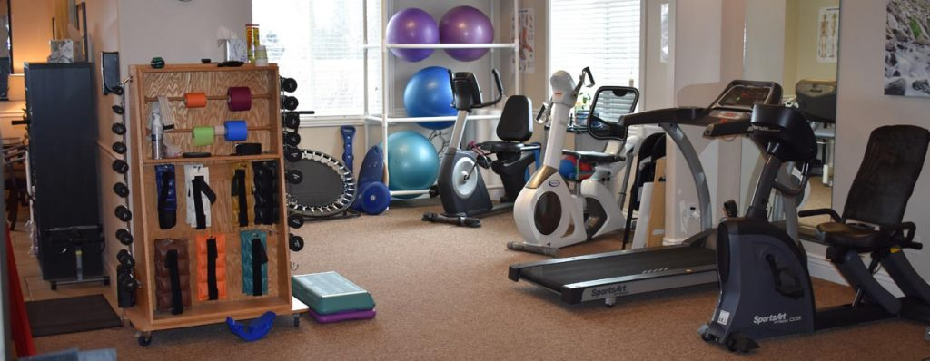 Rigby Physical Therapy Equipment
