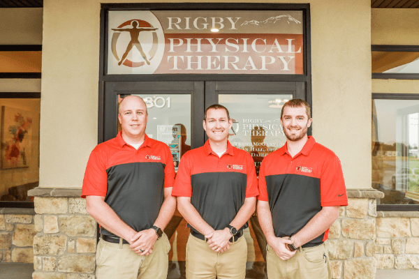 Physical-Therapists-Rigby