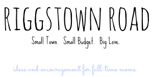 riggstownroad.com