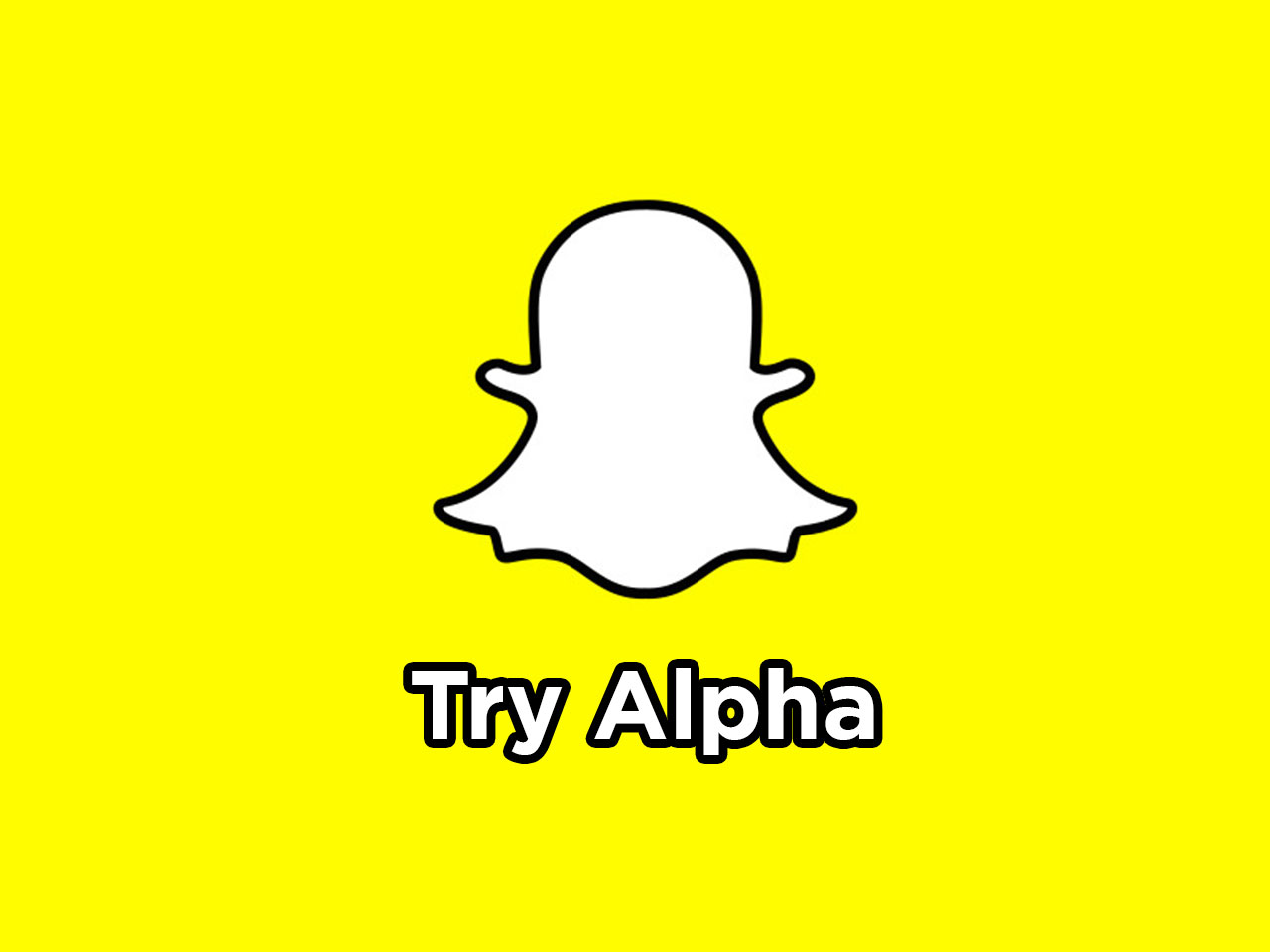 Snapchat alpha apk | Snapchat Apk 2019 Download Latest Version For