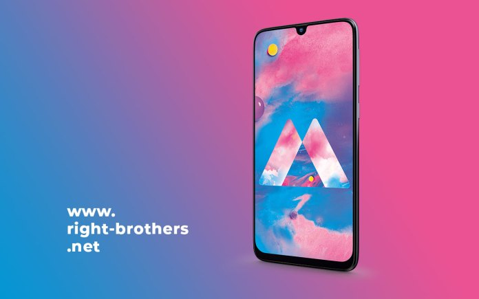Download Samsung Galaxy M30 Wallpapers