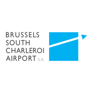 Bruxelles South Charleroi Airport