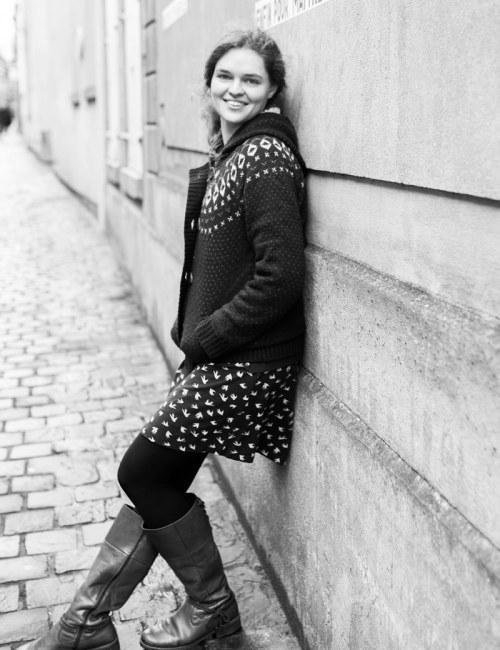 Gwenaelle Vandendriessche