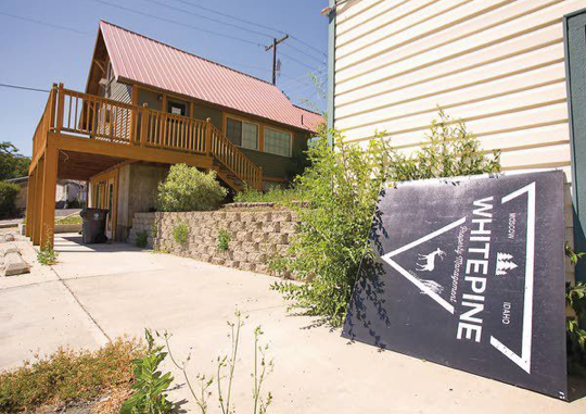 Whitepine Property Management closes