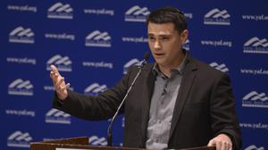Conservative students push for Ben Shapiro visit after rejection by Whitworth University student government