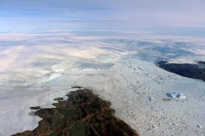 Greenlands fastest shrinking glacier is growing again
